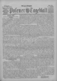 Posener Tageblatt 1896.03.18 Jg.35 Nr131
