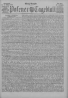 Posener Tageblatt 1896.03.18 Jg.35 Nr132