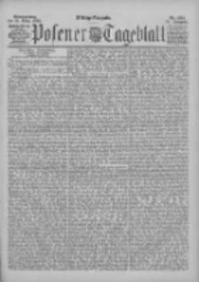 Posener Tageblatt 1896.03.19 Jg.35 Nr134