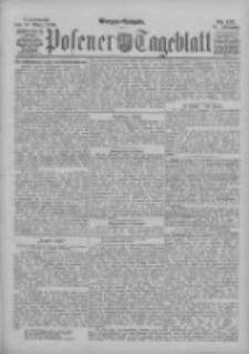Posener Tageblatt 1896.03.21 Jg.35 Nr137