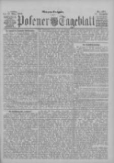 Posener Tageblatt 1896.03.22 Jg.35 Nr139