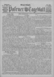 Posener Tageblatt 1896.03.25 Jg.35 Nr143