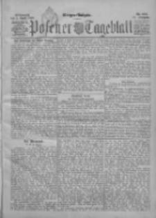 Posener Tageblatt 1896.04.01 Jg.35 Nr155