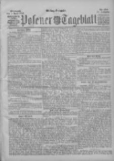 Posener Tageblatt 1896.04.01 Jg.35 Nr156