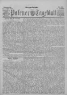 Posener Tageblatt 1896.04.02 Jg.35 Nr157