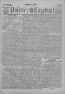 Posener Tageblatt 1896.04.02 Jg.35 Nr158