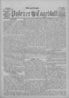 Posener Tageblatt 1896.04.03 Jg.35 Nr159