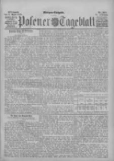 Posener Tageblatt 1896.04.08 Jg.35 Nr163