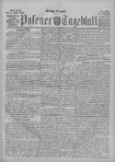 Posener Tageblatt 1896.04.08 Jg.35 Nr164