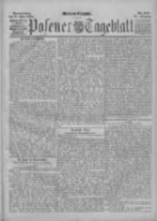 Posener Tageblatt 1896.04.09 Jg.35 Nr165