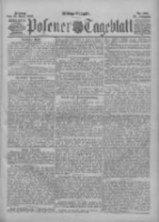 Posener Tageblatt 1896.04.10 Jg.35 Nr168