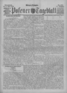 Posener Tageblatt 1896.04.11 Jg.35 Nr169