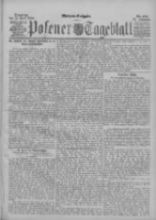 Posener Tageblatt 1896.04.14 Jg.35 Nr173