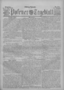 Posener Tageblatt 1896.04.14 Jg.35 Nr174