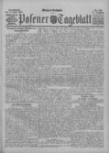 Posener Tageblatt 1896.04.18 Jg.35 Nr181