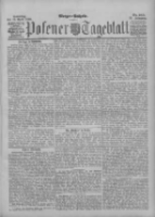 Posener Tageblatt 1896.04.19 Jg.35 Nr183