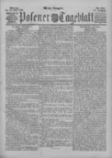 Posener Tageblatt 1896.04.20 Jg.35 Nr184