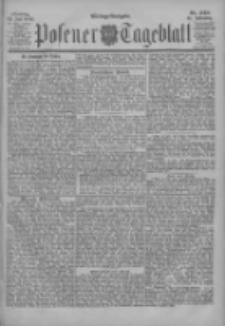 Posener Tageblatt 1902.07.28 Jg.41 Nr348