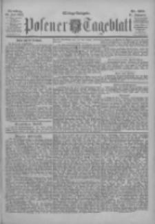 Posener Tageblatt 1902.07.29 Jg.41 Nr350