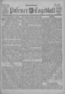 Posener Tageblatt 1902.07.30 Jg.41 Nr351