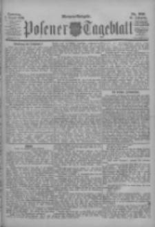 Posener Tageblatt 1902.08.03 Jg.41 Nr359