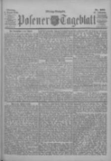 Posener Tageblatt 1902.08.04 Jg.41 Nr360