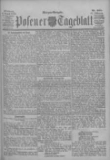 Posener Tageblatt 1902.08.06 Jg.41 Nr363