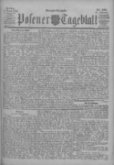 Posener Tageblatt 1902.08.08 Jg.41 Nr367