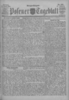 Posener Tageblatt 1902.08.10 Jg.41 Nr371