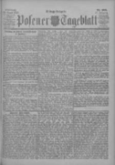 Posener Tageblatt 1902.08.20 Jg.41 Nr388