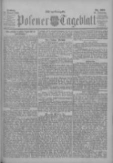 Posener Tageblatt 1902.08.22 Jg.41 Nr392
