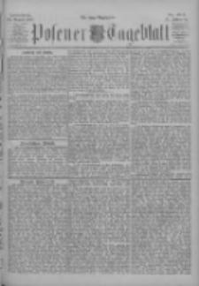 Posener Tageblatt 1902.08.30 Jg.41 Nr406