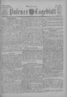 Posener Tageblatt 1902.09.04 Jg.41 Nr413