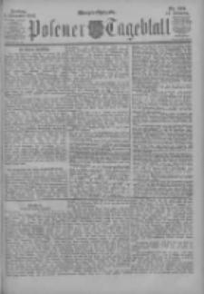 Posener Tageblatt 1902.09.05 Jg.41 Nr414