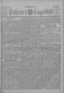 Posener Tageblatt 1902.09.06 Jg.41 Nr417