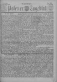 Posener Tageblatt 1902.09.07 Jg.41 Nr418