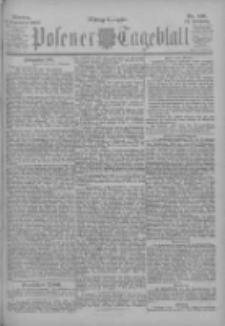 Posener Tageblatt 1902.09.08 Jg.41 Nr419