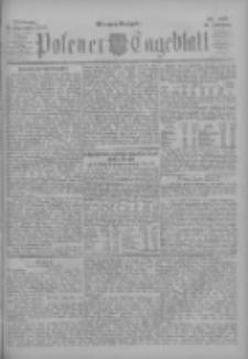 Posener Tageblatt 1902.09.10 Jg.41 Nr422