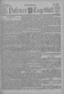 Posener Tageblatt 1902.09.10 Jg.41 Nr423