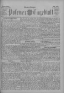 Posener Tageblatt 1902.09.11 Jg.41 Nr424