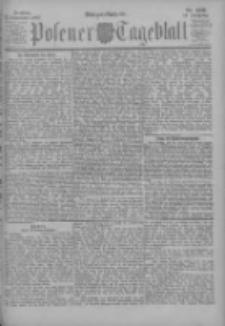 Posener Tageblatt 1902.09.12 Jg.41 Nr426