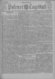 Posener Tageblatt 1902.09.12 Jg.41 Nr427