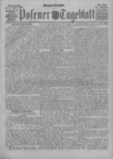 Posener Tageblatt 1896.04.23 Jg.35 Nr189