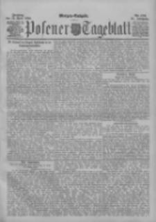 Posener Tageblatt 1896.04.24 Jg.35 Nr191