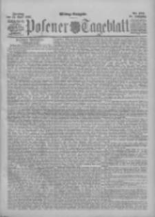 Posener Tageblatt 1896.04.24 Jg.35 Nr192