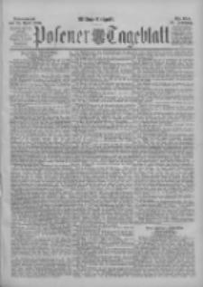 Posener Tageblatt 1896.04.25 Jg.35 Nr194