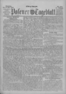 Posener Tageblatt 1896.04.28 Jg.35 Nr198