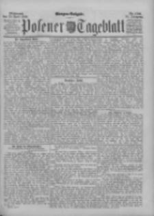 Posener Tageblatt 1896.04.29 Jg.35 Nr199