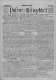 Posener Tageblatt 1896.04.30 Jg.35 Nr201