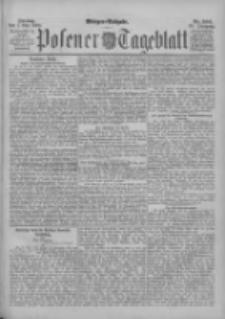 Posener Tageblatt 1896.05.01 Jg.35 Nr203